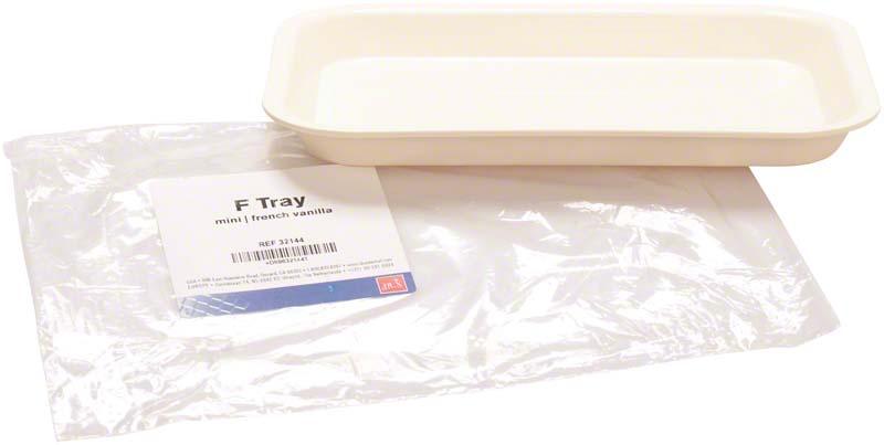 F (Mini) Trays