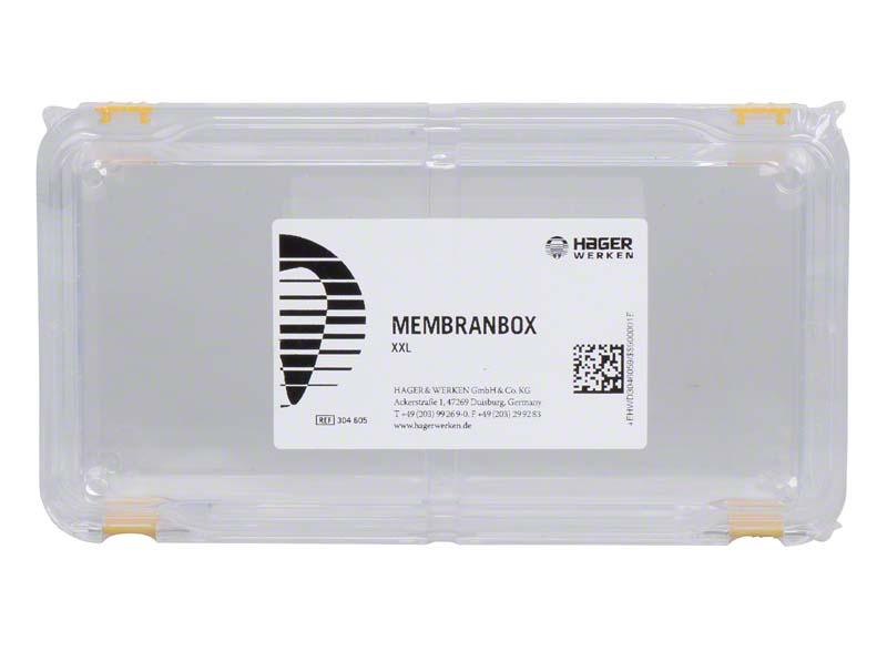 Membranbox