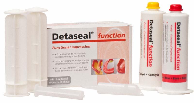Detaseal® function