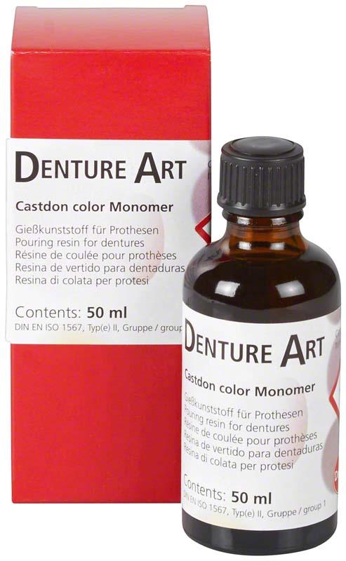 Castdon Color Monomer