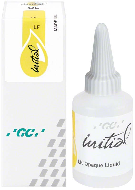 GC Initial™ LF Opaque Flüssigkeit