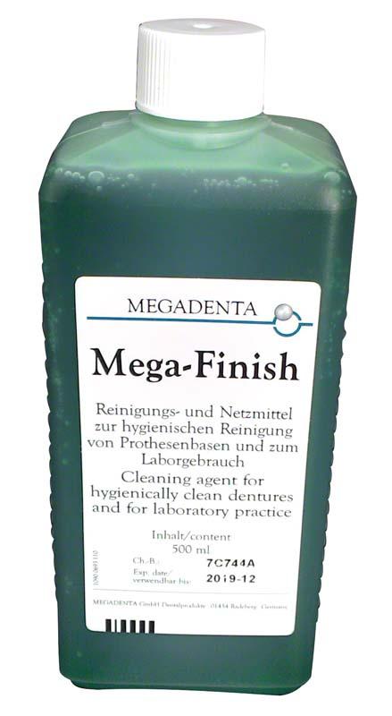 Mega-Finish