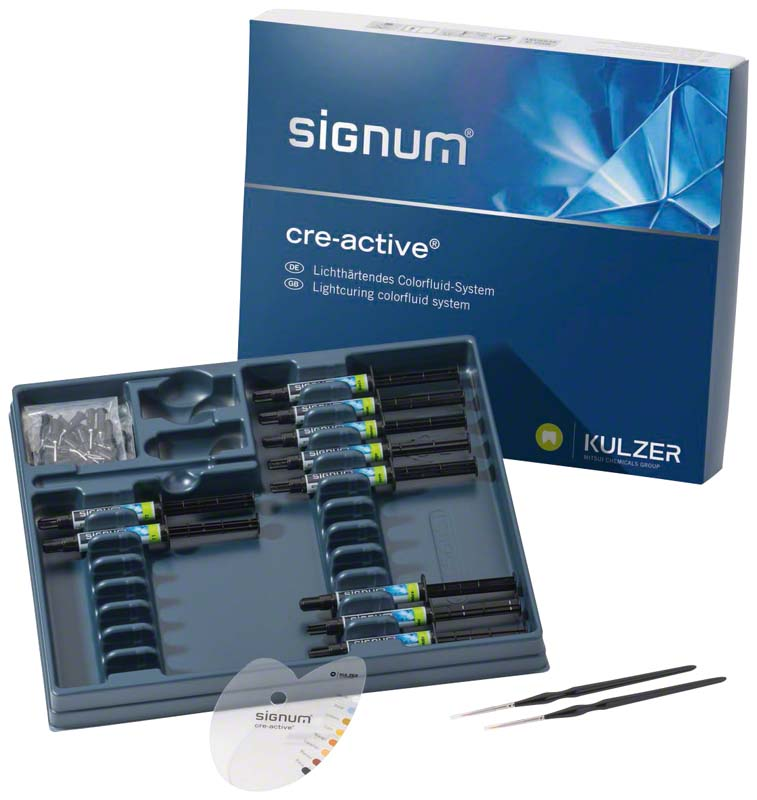 Signum® cre-active®
