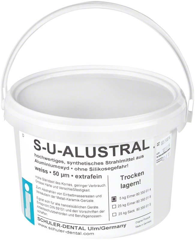 S-U-Alustral 50 µm