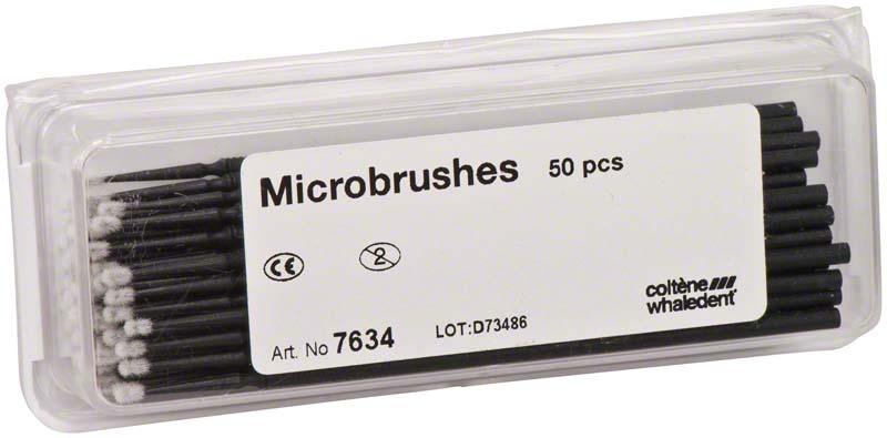 Microbrushes ONE COAT 7.0