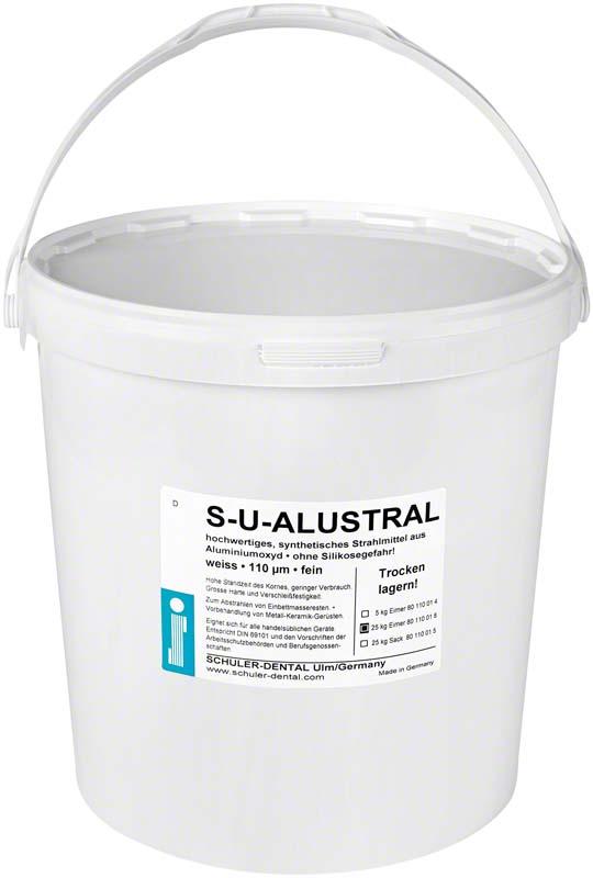 S-U-Alustral 110 µm