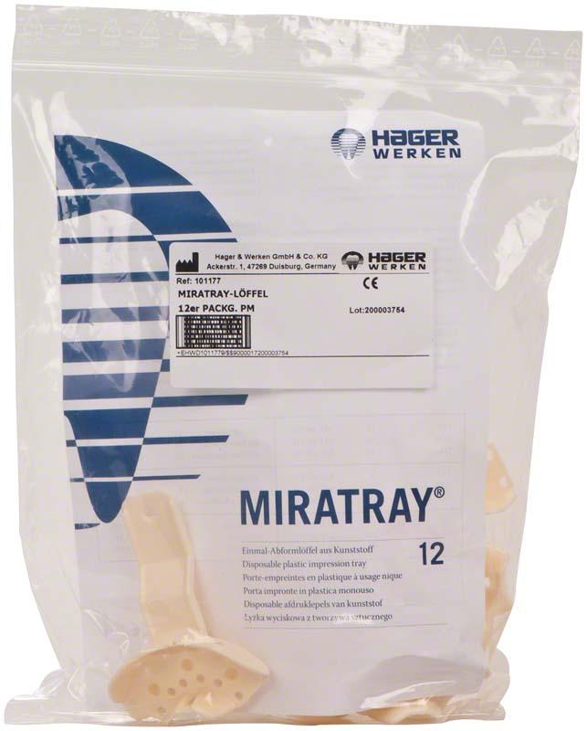 MIRATRAY® PL