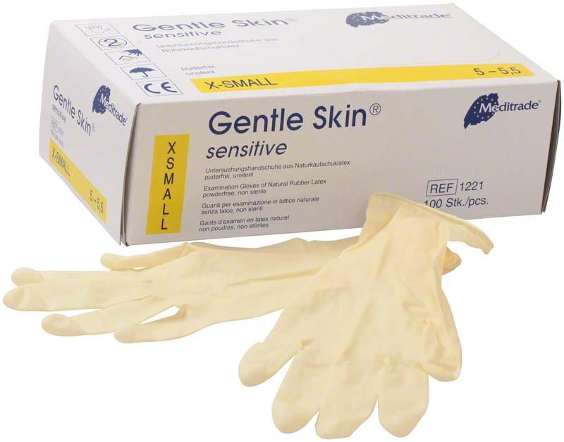 Gentle Skin® sensitive