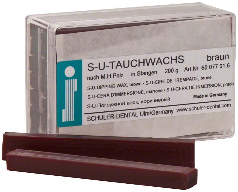S-U-Tauchwachs