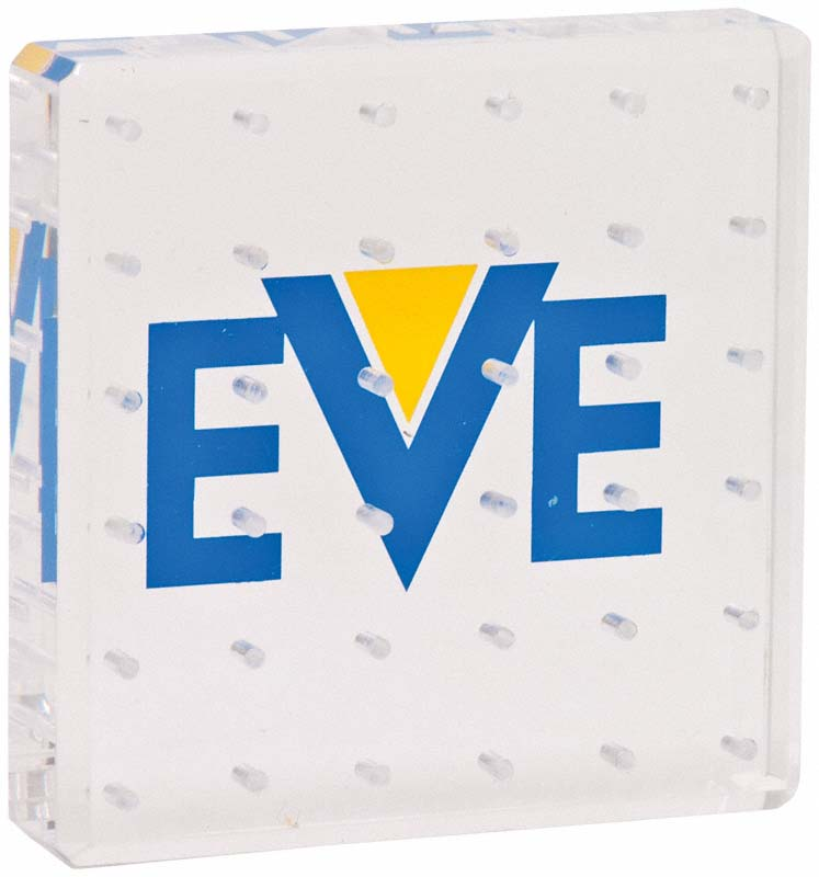 EVE Acrylglasständer