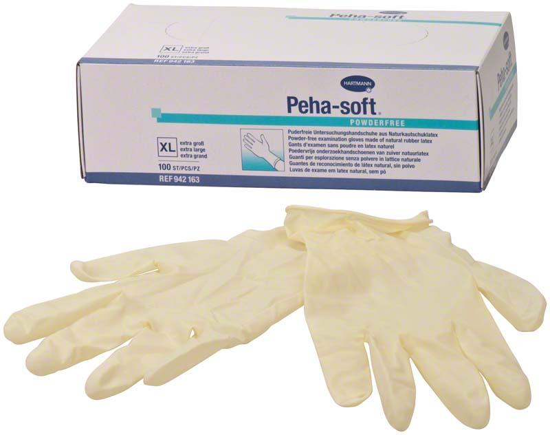 Peha-soft® POWDERFREE