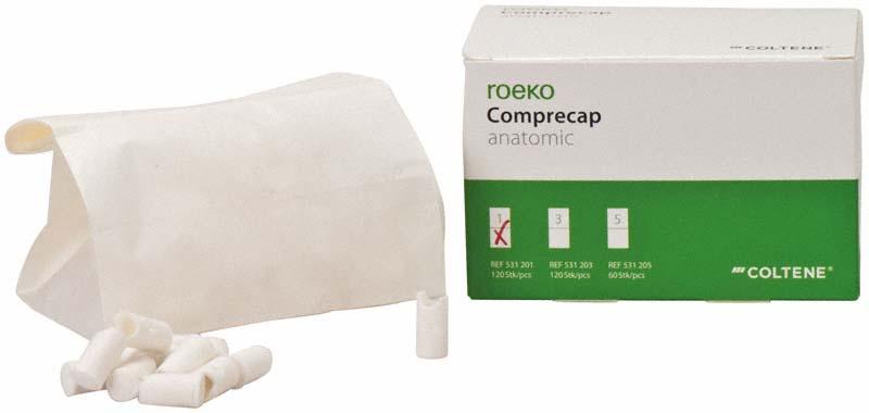 roeko Comprecap anatomic