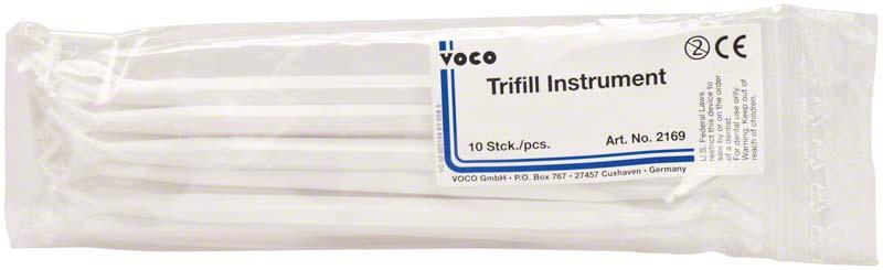 Trifill Instrument