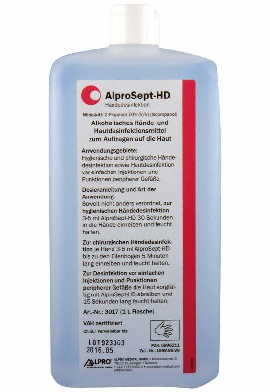 AlproSept-HD