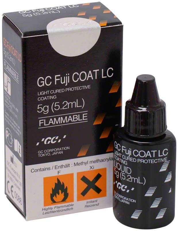 GC Fuji Coat LC
