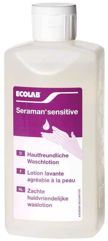 Seraman™ sensitive