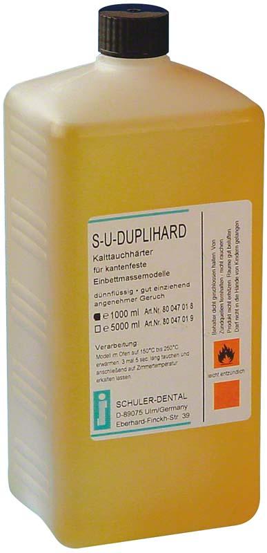 S-U-Duplihard