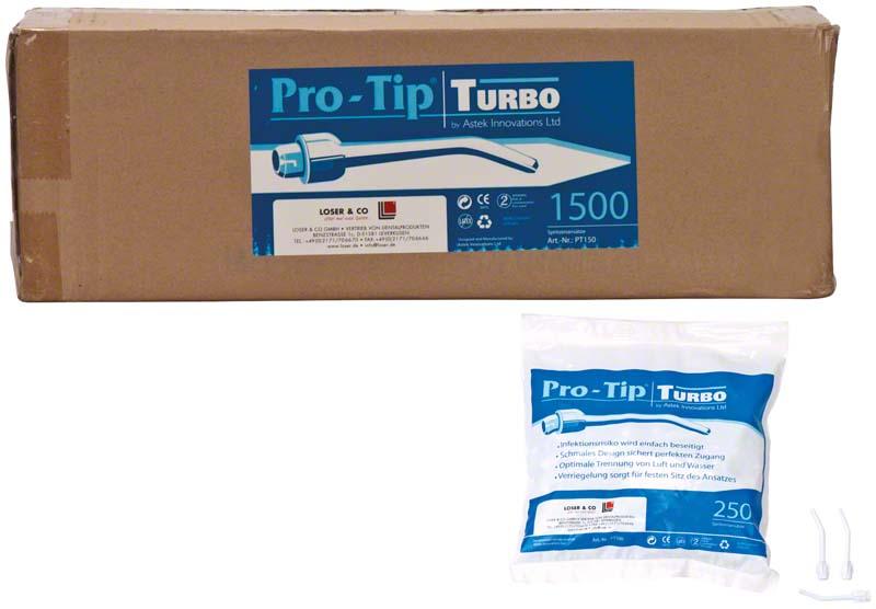 Pro-Tip Turbo