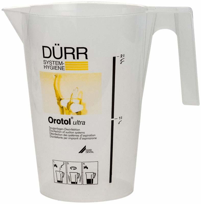 Orotol® ultra