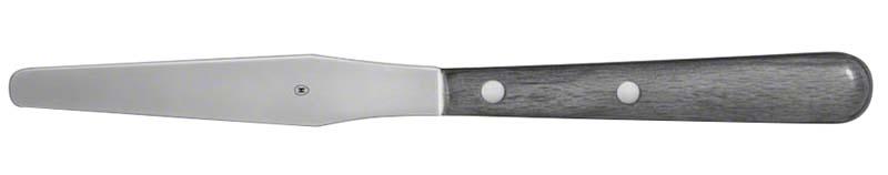 Spatel-Messer
