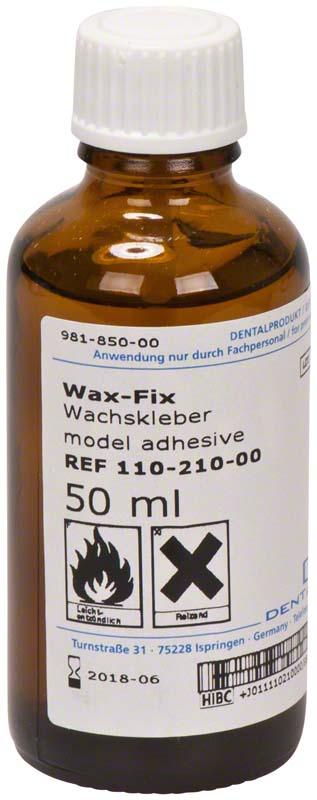 Wax-Fix