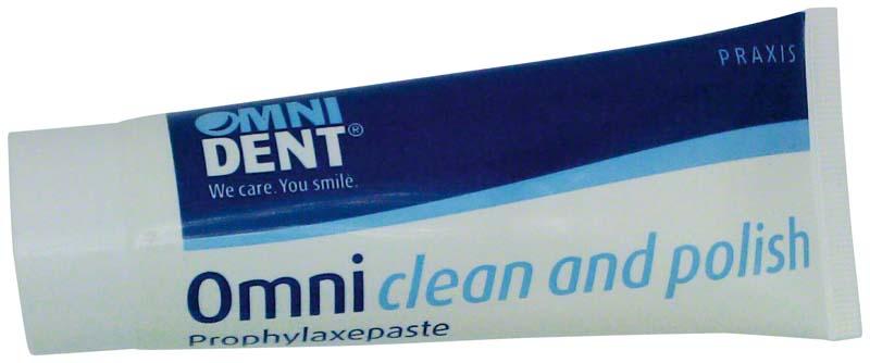 Omni clean and polish