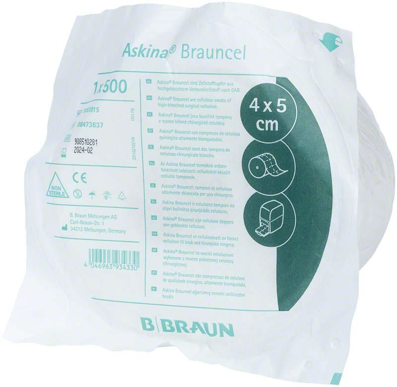 Askina® Brauncel®