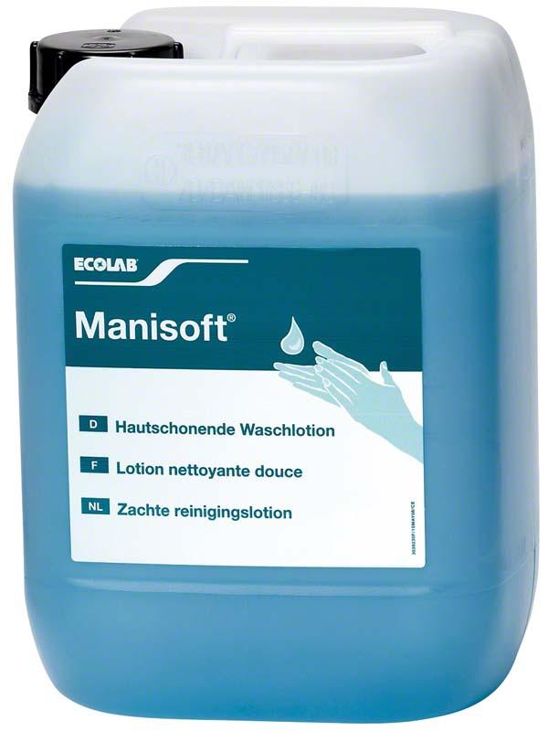 Manisoft®