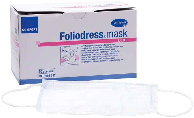 Foliodress® mask COMFORT LOOP