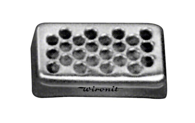 Pellet-Behälter