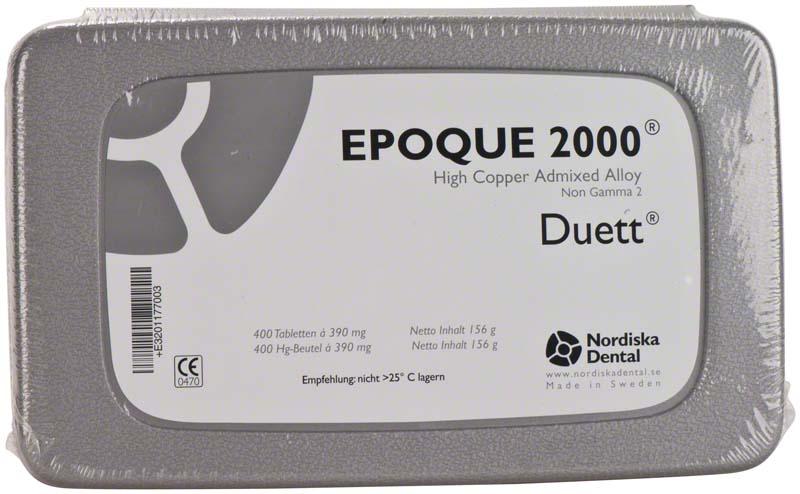 EPOQUE 2000 Duett®