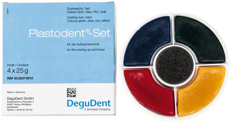 Plastodent®-Set