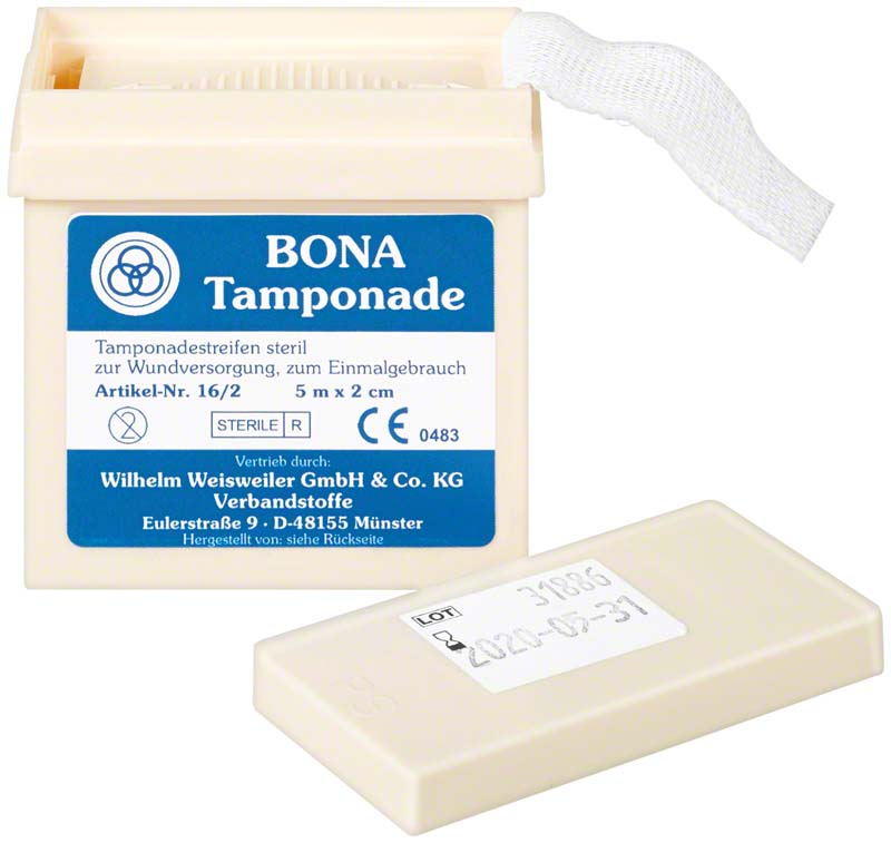 BONA Tamponade