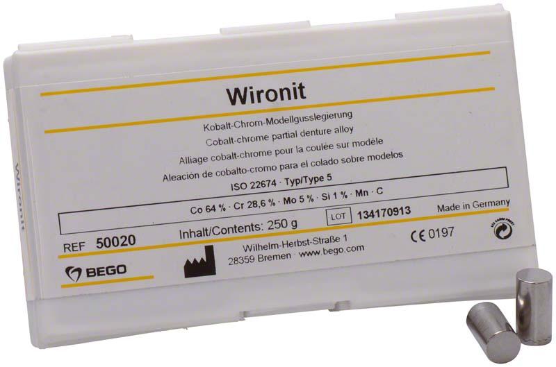 Wironit®