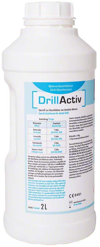 DrillActiv®