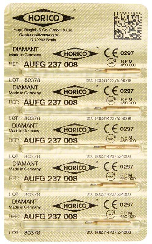 Diamant AuFG 237