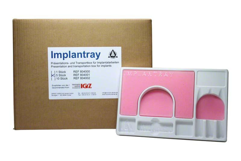 Implantray