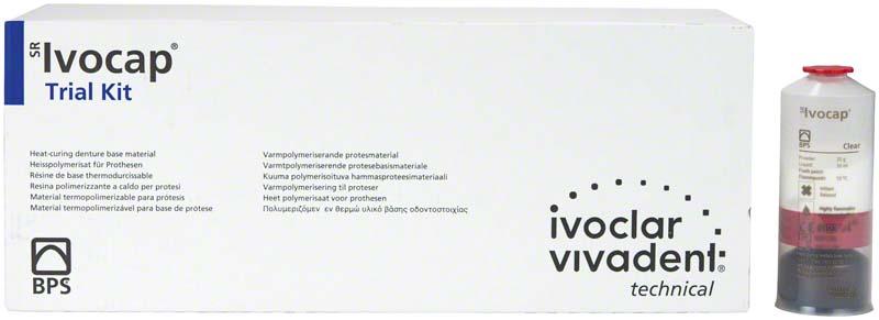 SR Ivocap® Clear