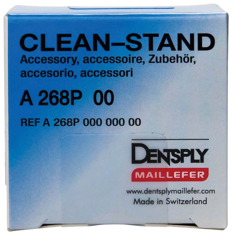 CLEAN-STAND