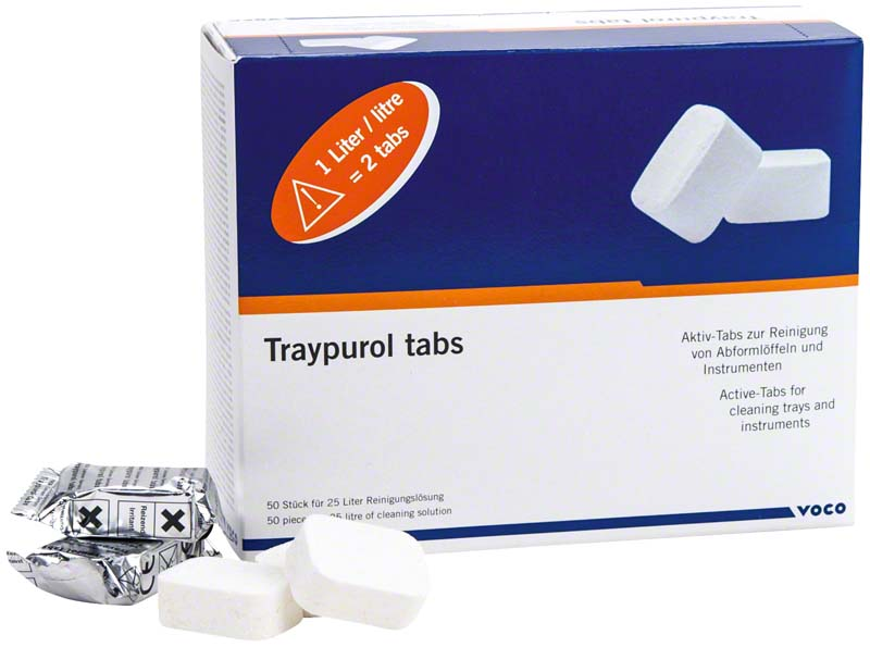 Traypurol®