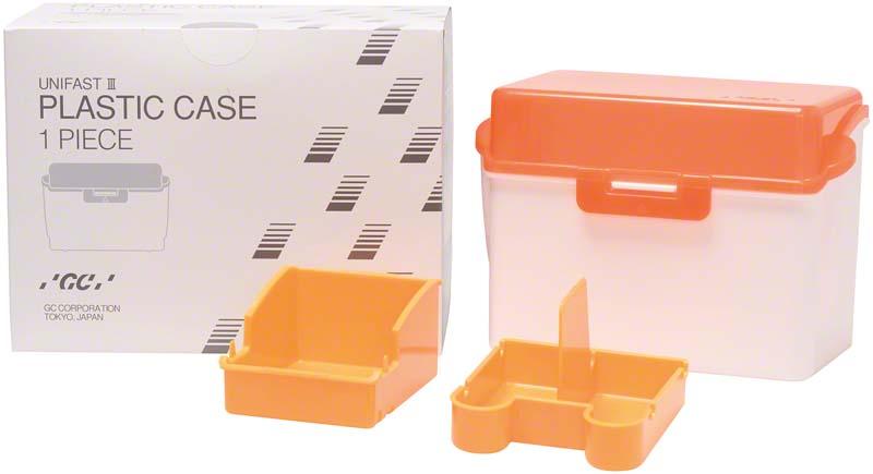 GC UNIFAST III Plastikbox