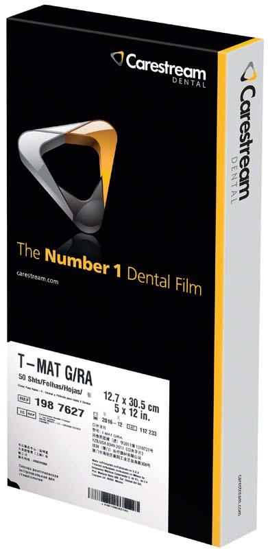 T-MAT G/RA Film