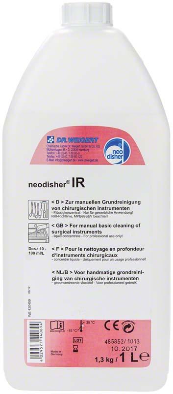 neodisher® IR