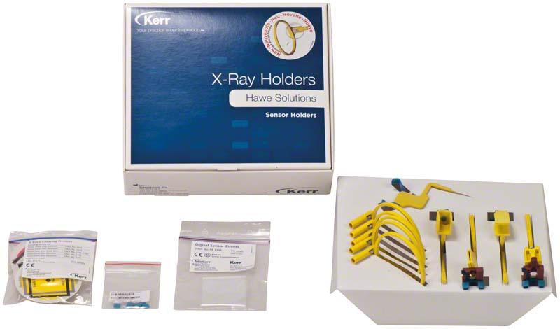 Röntgen-Sensorhalter
