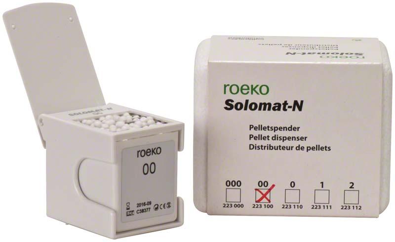 roeko Solomat-N Spender