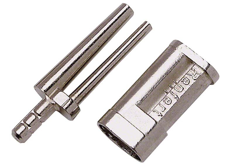 Bi-Pin kurz/lang