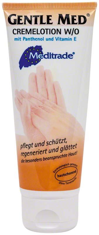 Gentle Med® Cremelotion