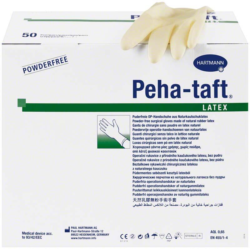 Peha-taft® Latex POWDERFREE