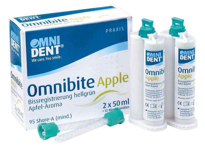 Omnibite Apple