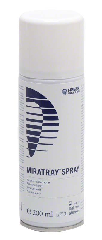 MIRATRAY® SPRAY